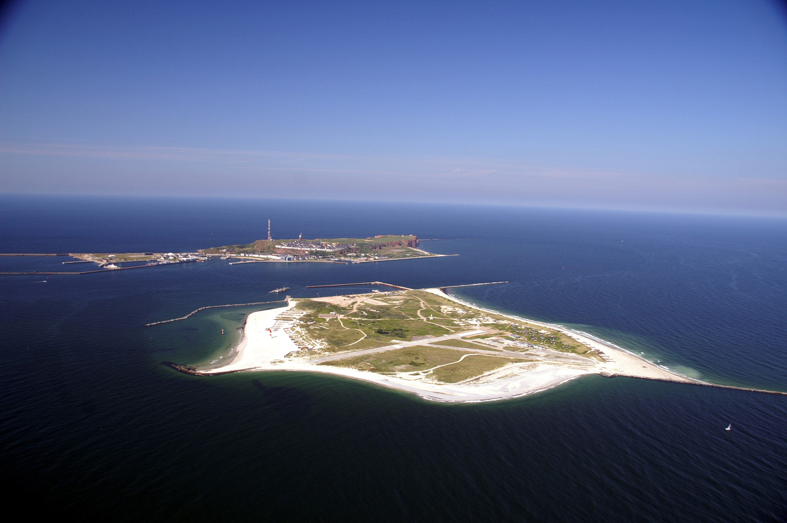 Germany Holidays: North Sea Islands