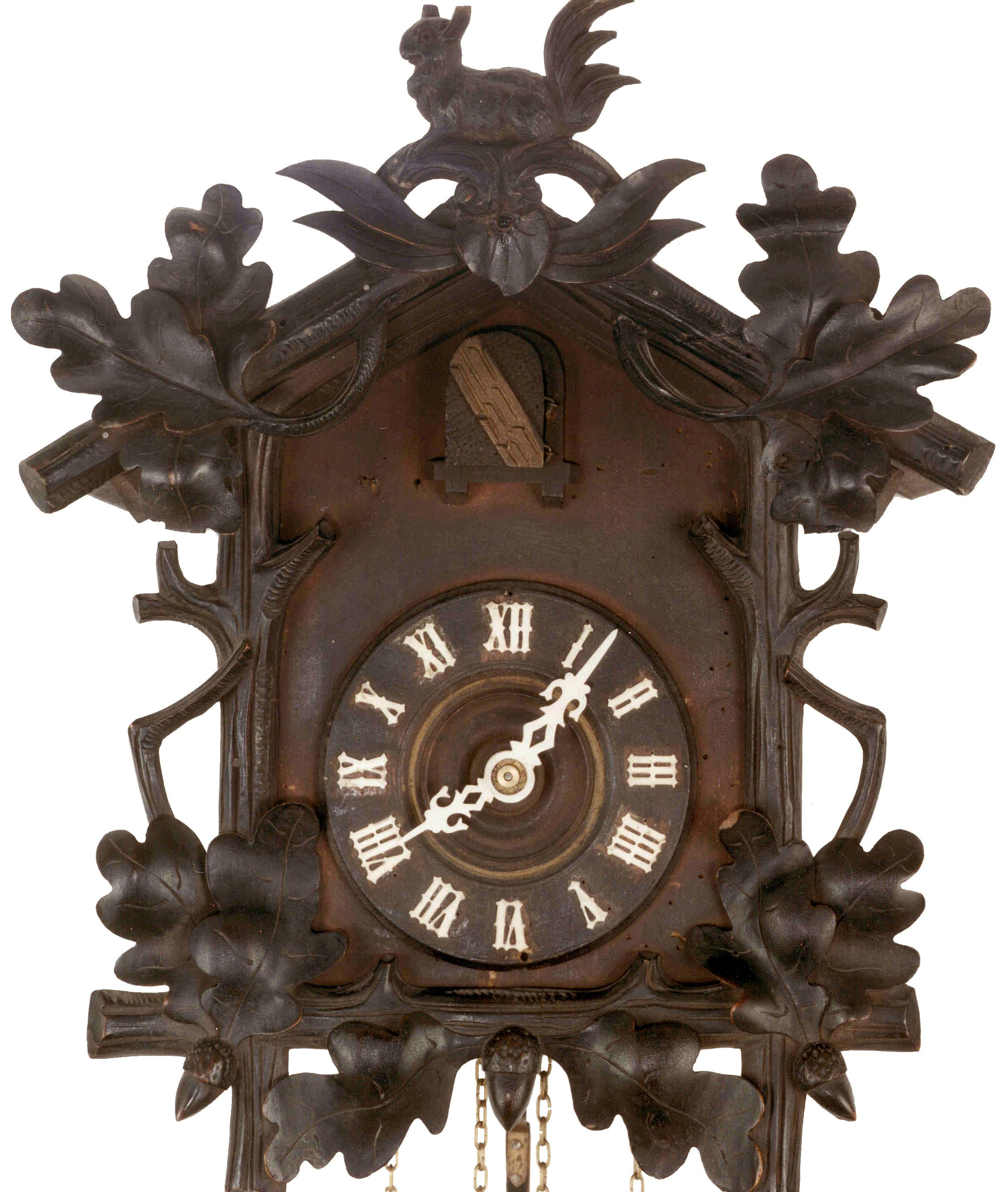 Germany Holidays Cuckoo Clocks Germany Is Wunderbar