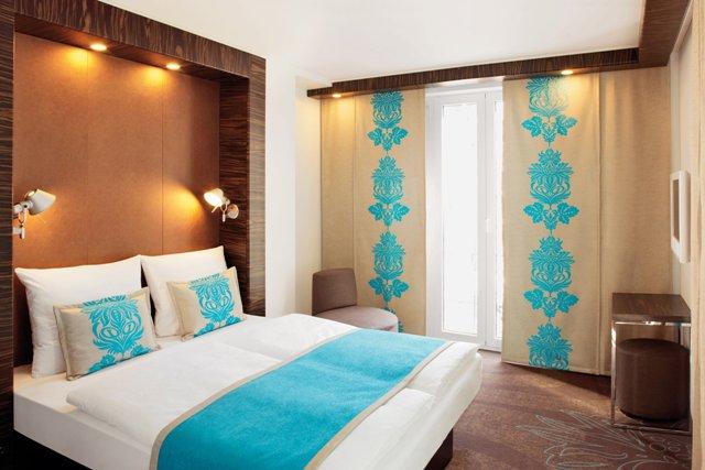 Germany Holidays: Stylish budget hotels – the Motel One ...